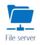 Documizers Logo-File-Server