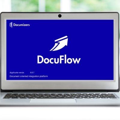 Docuflow 6 web