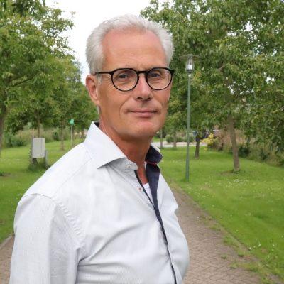Stephan van Reisen